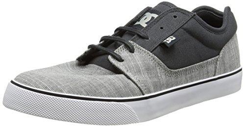 buy online 89117 ed917 DC Shoes Herren Tonik TX SE Sneaker Grau (Charcoal Grey)