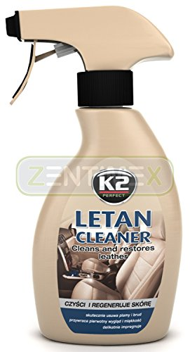 Leather Cleaner Leather Conditioner Leather Protection Smooth Leather Shine Balm Milk Car Seats Leather Surface Jacket Coats Bag Gloves Furniture Restoration Restoration Repair 250 ml Spray: