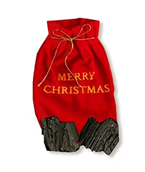 Christmas coal Amazoncouk Toys  Games