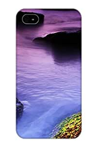 Specialdiy - New Rock Pool Sunrise protective iphone 5 5s Classic nXUcYAiBZvY Hardshell case cover