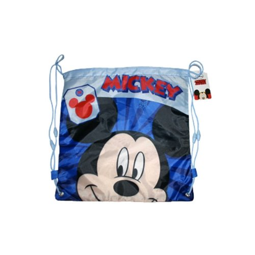 Blue Mickey Tote Mouse Mickey Women's Blue Mouse qxXdB