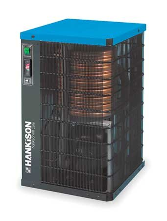 (Refrigerated Air Dryer)