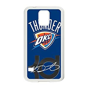Thunder OKC New Style High Quality Comstom Protective case cover For Samsung Galaxy S5