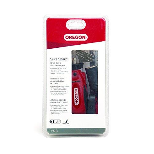 Oregon 575214 Suresharp Handheld Grinder 12V Consumer
