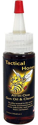 Tactical Honey Gun Oil