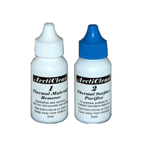 Arctic Silver Clean Thermal Material Cleaner & Surface Purif