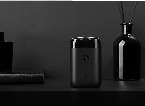 Gooplayer para Xiaomi Mijia afeitadora eléctrica 2 cabeza flotante ...