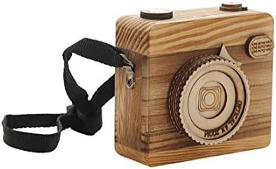 Meipa Time Original Bricolaje Cámara Mecanismo Caja de ...