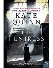 Huntress, The