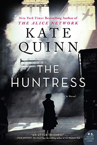 The Huntress: A Novel -