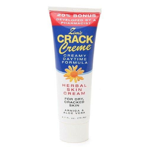 Zims Crack Creme Creamy - 2