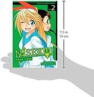 Nisekoi: False Love, Vol. 2: Zawsze in Love