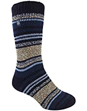 Heat Holders Mens Original Warm Winter Thermal Socks, UK 6-11 US 7-12