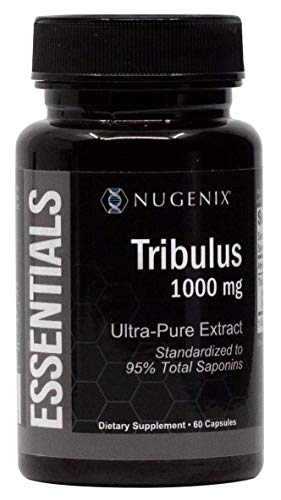 Nugenix Essentials Tribulus Terrestris