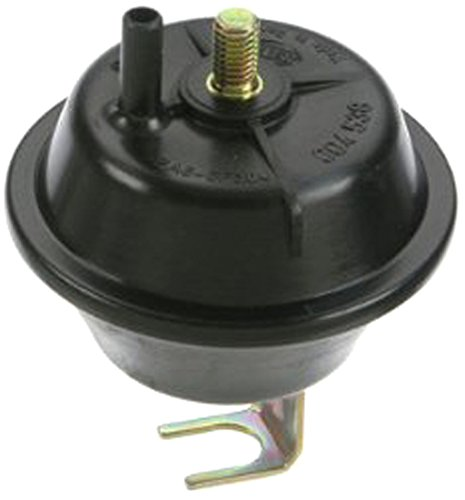 OES Genuine Cruise Control Actuator for select Volvo (Cruise Control Actuator)