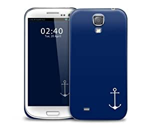 anchor me down Samsung Galaxy S4 GS4 protective phone case