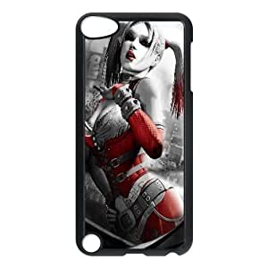 Harley Quinn Game iPod TouchCase Black yyfabc-620707