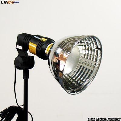 Britek#3422 BB-Series 200mm Reflector