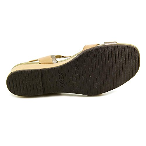 Easy Spirit - Sandalias de vestir para mujer Light Copper Multi