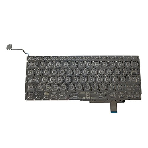 US-Layout-Replacement-Keyboard-Without-Backlit-for-MacBook-Pro-Unibody-17-A1297-2009-2010-2011-MB604-MC226-MC227-MC024-MC725-MD311