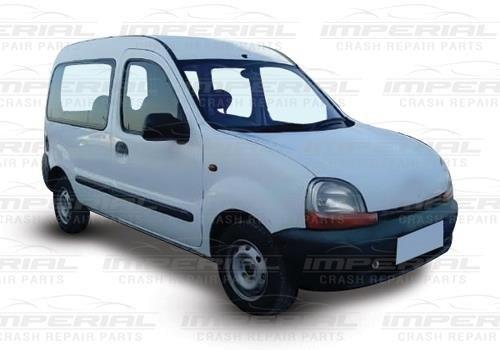 Aftermarket Renault Kangoo 1998 - 2003 repisa completa tipo (modelos con carga lateral puerta) RH, OS, diestros, conductor, Off Side: Amazon.es: Coche y ...