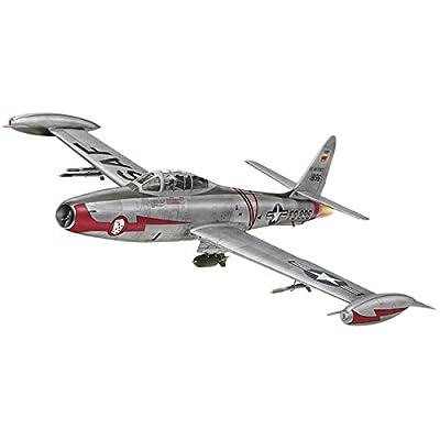 Revell F-84G Thunder Jet