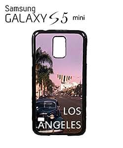 chen-shop design Los Angeles Retro Vintage Swag Cell Phone Case Samsung Galaxy S5 Mini White high quality