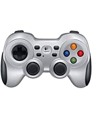 Wireless Game Controller, Easy To Operate Quality Selection (Color : Wireless)