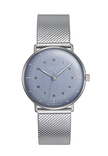 huge selection of fa6ab 9ca11 Junghans Max Bill Damen Handaufzug