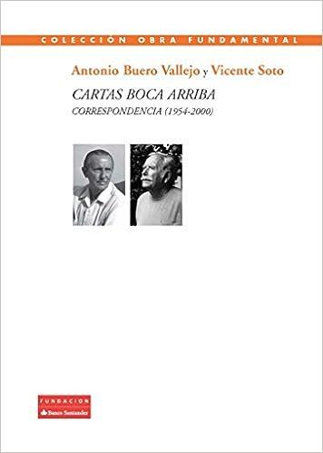 Cartas boca arriba (Colección Obra Fundamental): Amazon.es ...