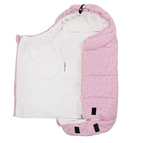 RubyShopUU Envelopes for Newborns Winter Baby Kids Sleeping Bag Soft Warm wrap Sleep Sacks Baby Stroller Oversized Sleeping Bags Bedding D3 Bass Oversize Sleeping Bag