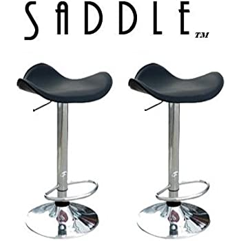 Amazon Com South Mission Saddle Modern Adjustable Swivel