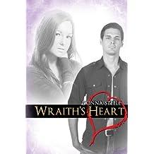 Wraith's Heart by Donna Steele (2013-07-06)