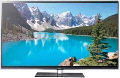 Samsung UE46D6500 - Televisor (116,84 cm (46