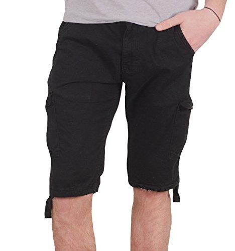 Jordan Craig Basic Cargo Shorts by Jordan Craig
