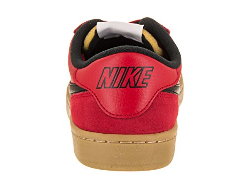Men's White FC SB NIKE Skate Shoe University Black Classic Red qZSdnWd