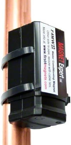 Magnet Expert Conditionnement de leau Aimant Pour X12000 22mm Tubes cuivre//plastique 30 x 65 x 30