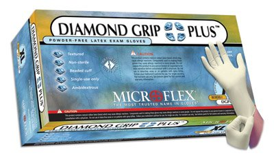 MICROFLEX Product # DGP350L GLOVE LARGE 100 PK 1000 CS (ADC offered unit is Pack)