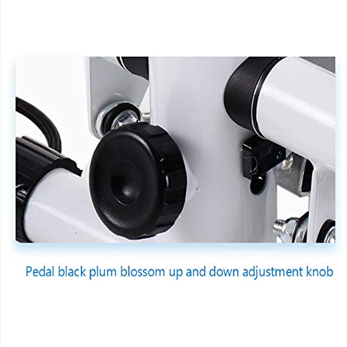 Lebeauty Household Stepper Household Hydraulic Mute Stepper Multi-Function Pedal Indoor Sports Stepper by Lebeauty (Image #7)