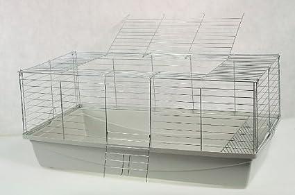 jaula para roedores, conejo jaula, mar jaula, cerdo, Rabbit ...