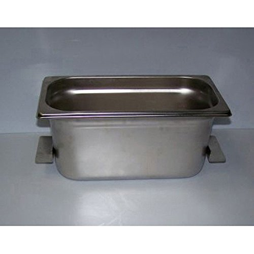 Crest SSAP500 (SSAP-500) Auxiliary Pan for CP500 Ultrasonic Cleaner by Crest