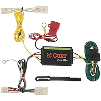 41PwT8wSFzL._SL500_AC_SS350_ amazon com curt 56147 custom wiring harness automotive Wiring Harness Diagram at gsmx.co