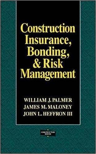 Construction insurance bonding and risk management william j construction insurance bonding and risk management 1st edition fandeluxe Images