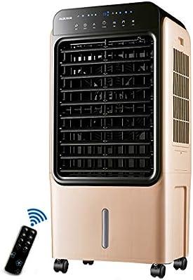 Fan Fan DIOE Enfriador evaporativo portátil Interior y Exterior ...