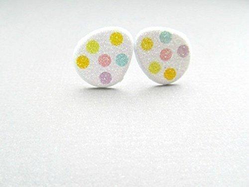 Amazon easter egg stud earrings easter basket stuffer gifts easter egg stud earrings easter basket stuffer gifts for women and girls easter negle Choice Image