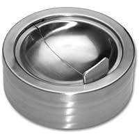 CHG 3315-00 - Cenicero con tapa (altura 5,5