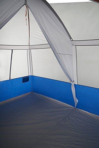 05601c183e7 Suisse Tent & Suisse Sport Sycamore Tent - 8-Person 3-Season Sc 1 St ...
