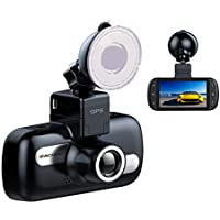 Eachpai K1 Full HD 1080P Dashboard Camera Recorder