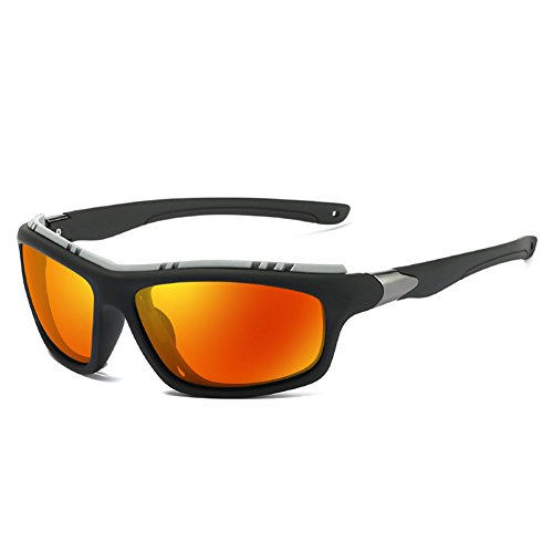 SYIWONG Ultra Light Sports Polarizing Sun Glasses for Mens - Costa Cheapest Price Sunglasses