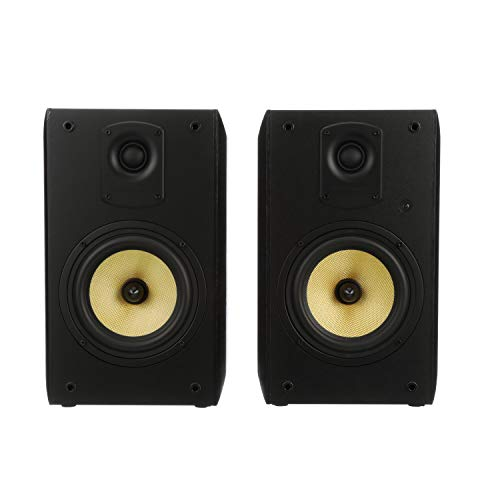 Thonet and Vander Kugel Powered Studio Monitors with Bluetooth (700 Peak Watts)...